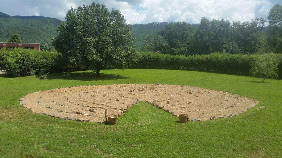 Venue Rental Front Lawn
